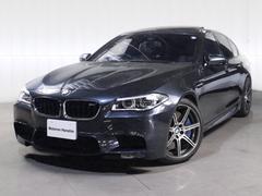 BMWM5コンペティションPKG575psLEDライトSR1オーナ