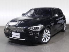 BMW116i スタイル新型iドライブナビDVD再生SOSコール