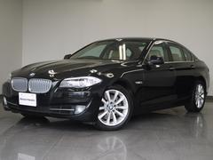 BMWアクティブハイブリッド5コンフォートPKGベージュ革F10