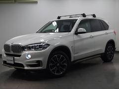 BMW X5xDrive 35ixラインセレクトPKG1オナLEDライト