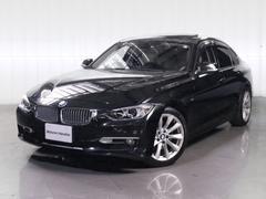 BMW328iモダン ワンオーナー SRベージュ革S純正HDDナビ