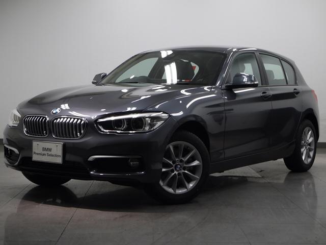 BMW 1シリーズ 118d スタイルデイーゼルTBパーキングサポ...