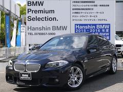 BMWアクティブハイブリッド5 MスポーツSRHDDナビ地デジ