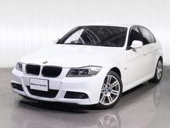 BMW320i Mスポーツパッケージ6速MT後期直噴純正HDDナビ