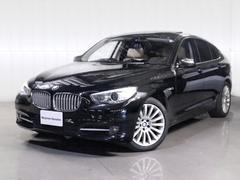 BMW550iグランツーリスモV8ターボSRコンフォートアクセス
