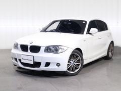 BMW116i Mスポーツパッケージ直噴EG電動PSキセノン