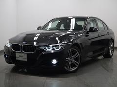 BMW330eMスポーツLEDライトHDDナビパ−キングサポ−ト