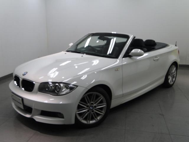 BMW 1シリーズ 120i カブリオレ Mスポーツパッケージ (なし)