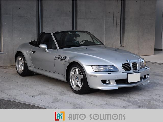 BMW Mロードスター ブラックレザー ブラックインテリア HDD...