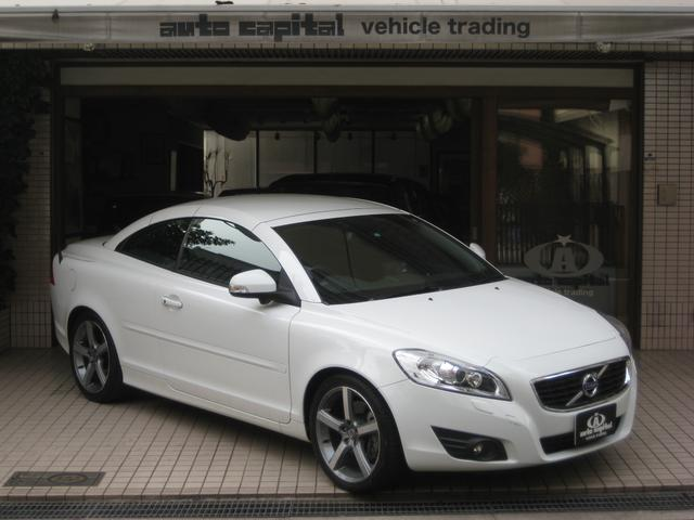 volvo c70 t5 gt 2011 white 10 000 km details japanese used cars goo net exchange. Black Bedroom Furniture Sets. Home Design Ideas