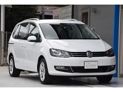 VW シャランTSI ハイライン 当社ユーザー様買取車両 保証継承 禁煙車