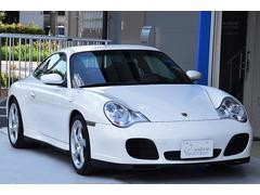ポルシェ911カレラ4S 当社ユーザー様買取車両 996最終モデル