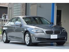 BMW528i 当社ユーザー様買取車両 ワンオーナー 禁煙車