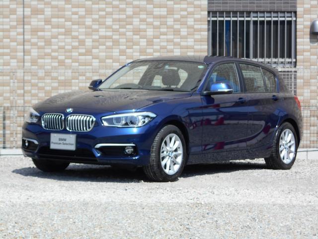 BMW 1シリーズ 118d スタイル シートヒーター パーキング...