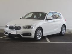 BMW118d スタイル バックカメラ フロントシートヒーティング