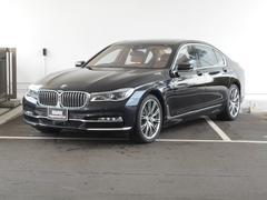 BMW750Li インディビジュアルエディション