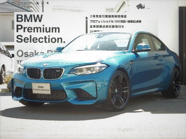 Photo of BMW M2 BASE GRADE / used BMW