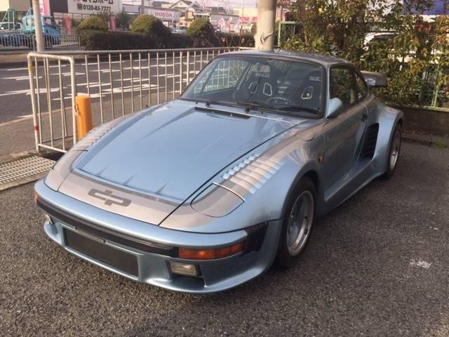 ポルシェ 911SC 935 DPレーシング製