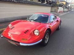 フェラーリ ディーノ246GT
