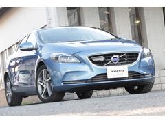 ボルボ V40D4 SE 2016年モデル VOLVO SELEKT