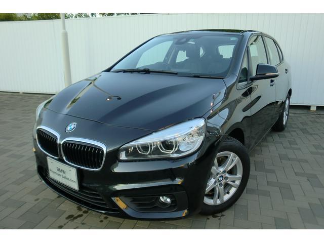 BMW 2シリーズ 218D 弊社展示試乗車 Bカメラ Rセンサー...