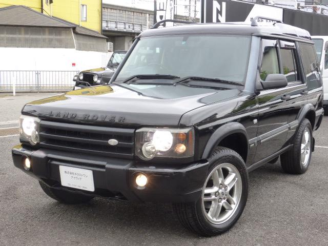 Photo of LAND_ROVER DISCOVERY SPORTS EDITION / used LAND_ROVER