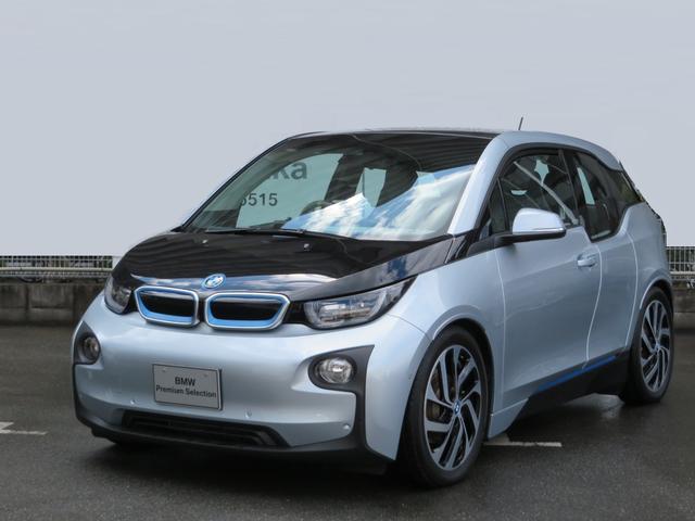 BMW i3 ベースグレード 19インチアロイホイール (車検整備付)
