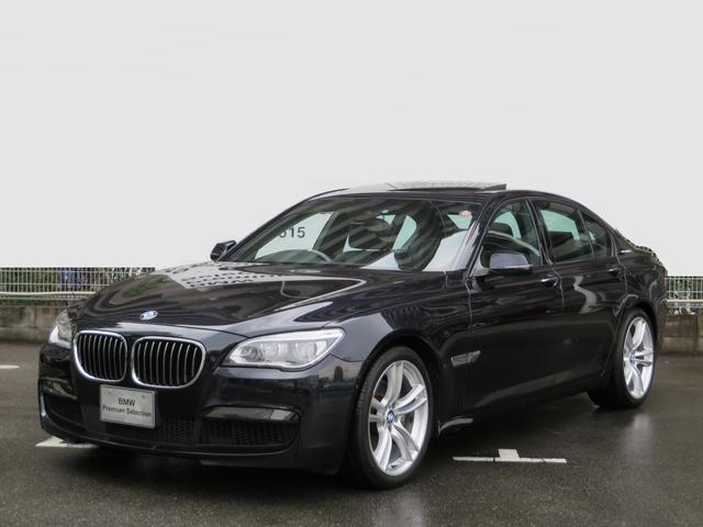 BMW 7シリーズ アクティブハイブリッド7 Mスポーツパッケージ...