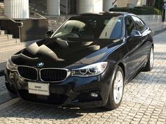BMW328iグランツーリスモ Mスポーツ 弊社デモカー