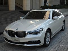 BMW740i 弊社デモカー プラスPKG レーザーライト