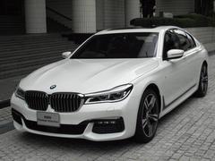 BMW750i Mスポーツ 弊社デモカー