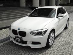 BMW116i Mスポーツ 弊社下取り車 リアビューカメラ