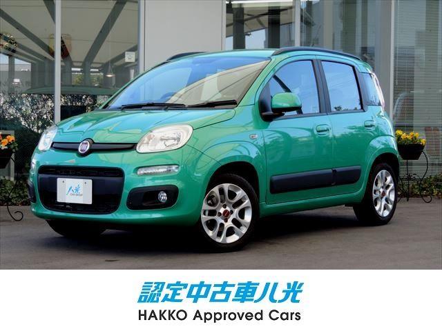 fiat-panda-easy-2015-green-m-8-000-km-details-japanese-used-cars-goo-net-exchange