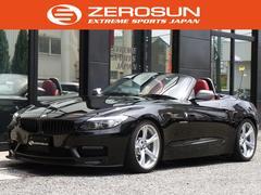 BMW Z4sDrive23i Mスポーツ 革シート HDDナビ 地デジ