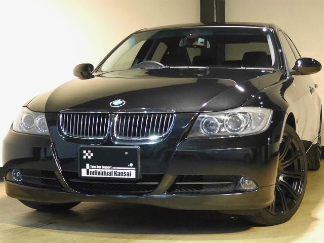 BMW 3シリーズ 323i正規D車 直6EG SDナビ 地デジ ...