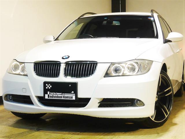 BMW 3シリーズ 320iツーリング ハイラインPKG 本革 H...