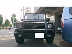 M・ベンツG320L