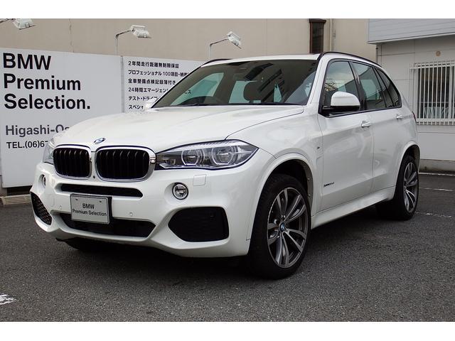BMW xDrive 35dMスポーツ 20AW アダプティブLED