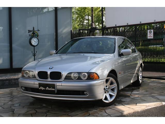BMW 5シリーズ 525i 20thアニバーサリー サンルーフ ...