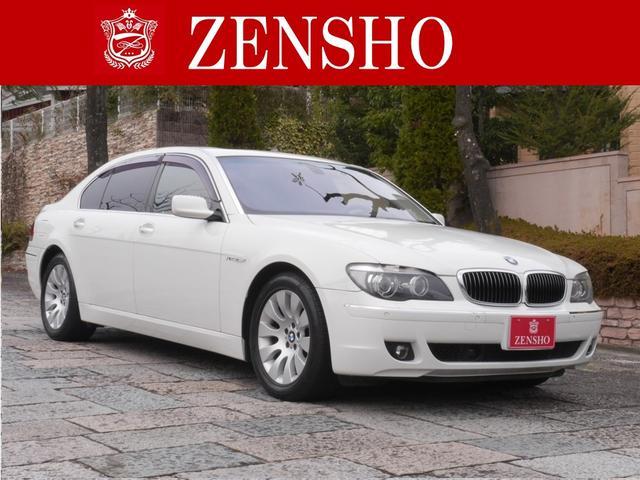 Photo Of BMW 7 SERIES 760Li Used