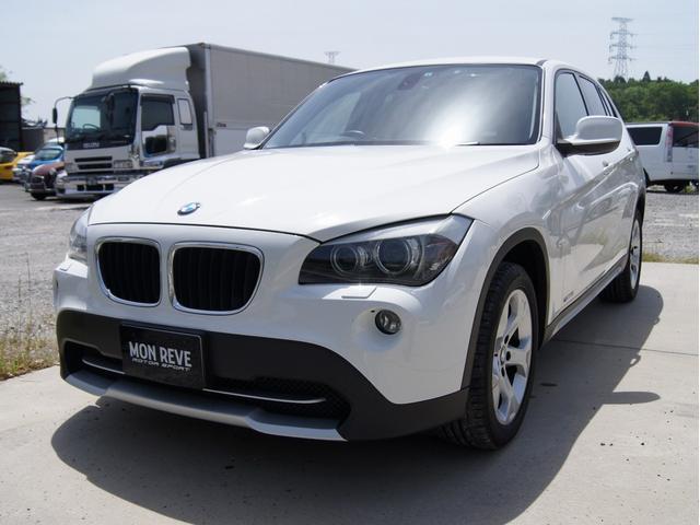 BMW sDrive 18i 1オーナー デジTV HID Bカメラ