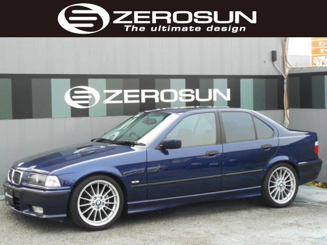 BMW 3シリーズ 320i特別仕様車Mテクニック サンルーフ 1...