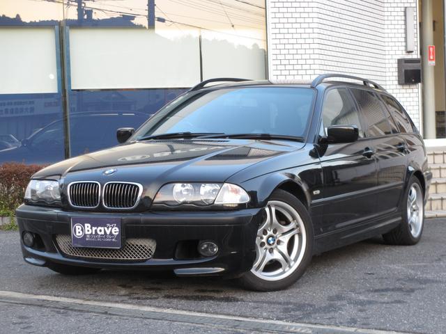 BMW 3シリーズ 325iツーリング Mスポーツ (検30.11)