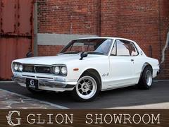 スカイライン GT−Rエンジンオーバーホール済ウェーバー45ハヤシAW(日産)