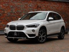 BMW X1sDrive 18i xライン コンフォートPKG