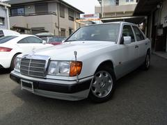 M・ベンツ320E