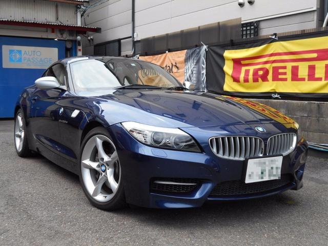 BMW sDrive35is