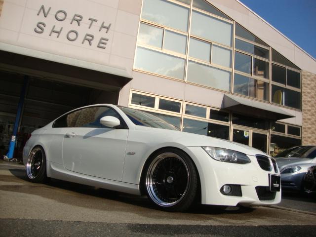 BMW 3シリーズ 320i MスポーツパッケージF6マニュアル ...