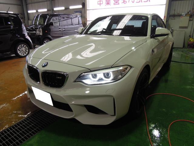 BMW M2 ベースグレード (検...