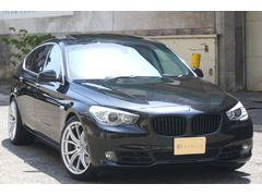 BMW535iグランツーリスモ コンフォートPKG ガラスルーフ